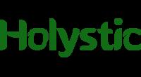 Holystic logo