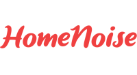 HomeNoise logo