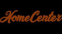 HomeCenter logo
