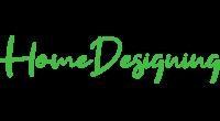 HomeDesigning logo