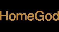 HomeGod logo