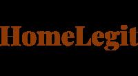 HomeLegit logo