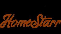 HomeStarr logo