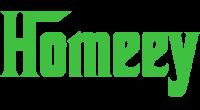 Homeey logo