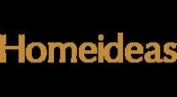 Homeideas logo
