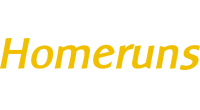 Homeruns logo