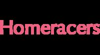 Homeracers logo