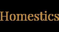 Homestics logo