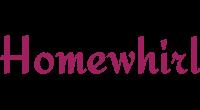 Homewhirl logo