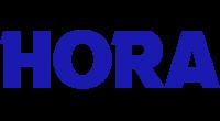 HORA logo