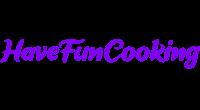 HaveFunCooking logo