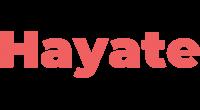 Hayate logo
