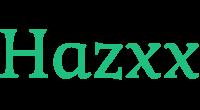 Hazxx logo