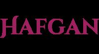 Hafgan logo