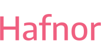 Hafnor logo
