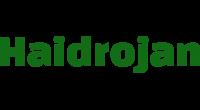Haidrojan logo