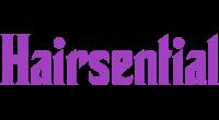 Hairsential logo
