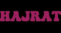 Hajrat logo