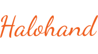 Halohand logo