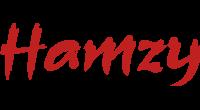 Hamzy logo