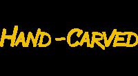 Hand-Carved logo