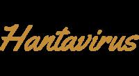 Hantavirus logo