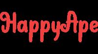 HappyApe logo