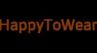 HappyToWear logo