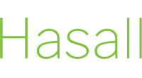 Hasall logo