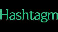 Hashtagm logo