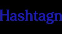 Hashtagn logo
