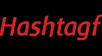 Hashtagf logo