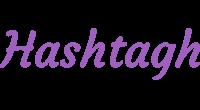 Hashtagh logo