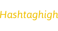 Hashtaghigh logo