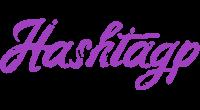 Hashtagp logo