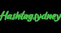 Hashtagsydney logo