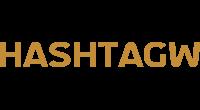 Hashtagw logo