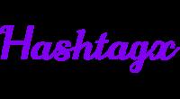 Hashtagx logo