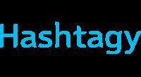 Hashtagy logo