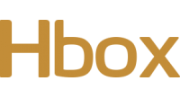 Hbox logo
