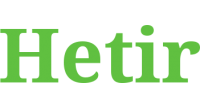 Hetir logo