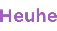 Heuhe logo