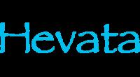 Hevata logo