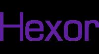 Hexor logo