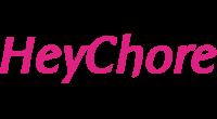 HeyChore logo