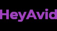 HeyAvid logo