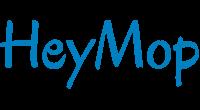 HeyMop logo