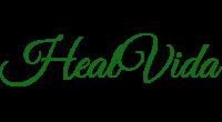 HealVida logo