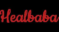 Healbaba logo