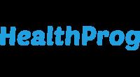 HealthProg logo